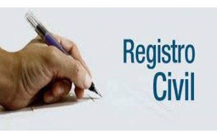 Registro Civil comisión justicia aprueba la PL 122-61 vacatio legis