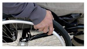 consultas XIV Convenio centros y servicios discapacidad