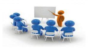 Mesa Delegada Una formación para todos