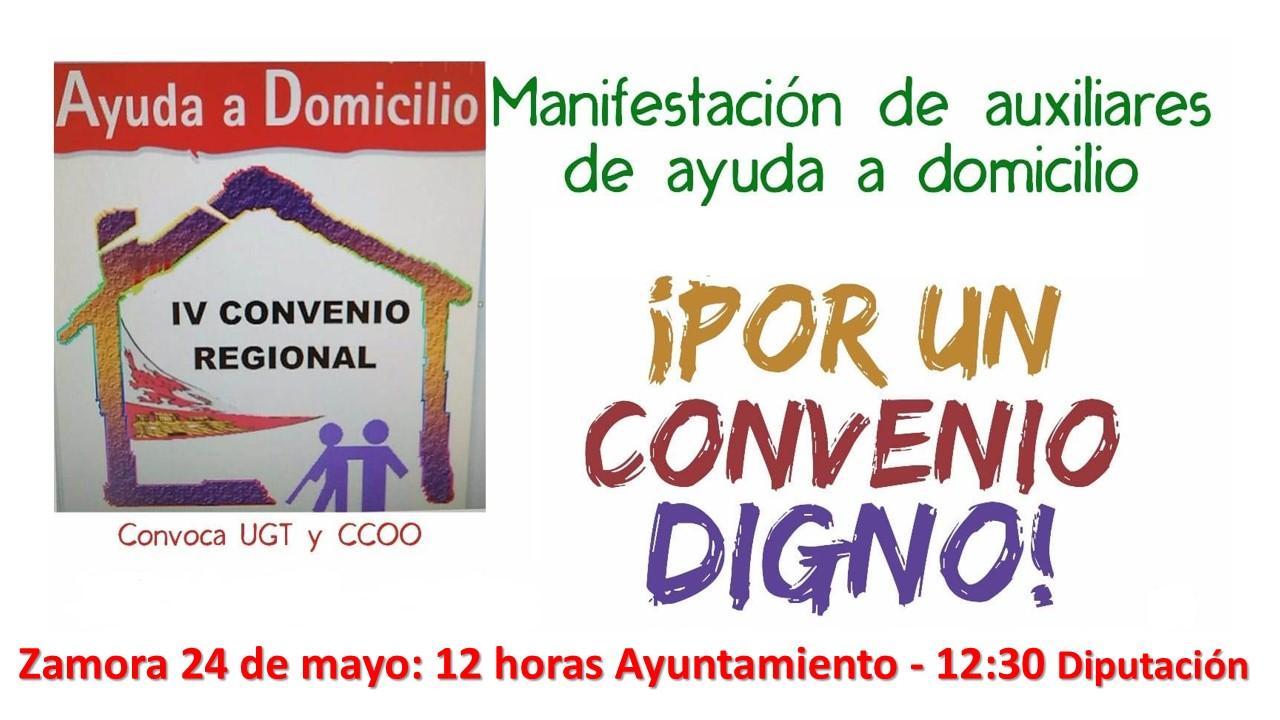 concentracion ayto y diputacion 2018-05-24