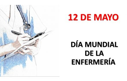 dia mundial enfermeria 12-05-2018