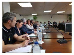 exige Mesa Gral Negociación eliminación brechas salariales AGE