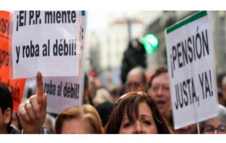 pensiones un acuerdo electoralista
