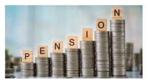 Actualización pensiones clases pasivas 2018