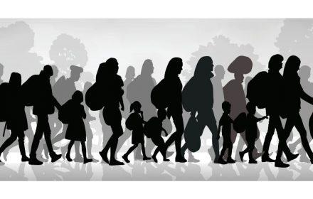 Europa políticas integrales materia migración