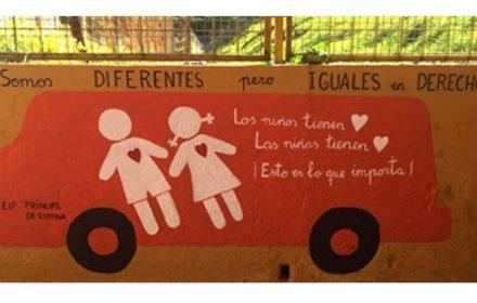 Monográfico Educando Igualdad visibilidad trans