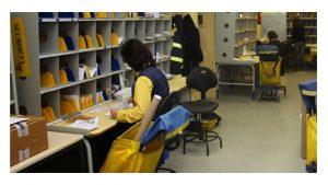 convocatoria y oferta provincial Consolidación Empleo