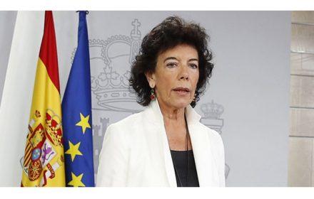 FeSP presenta propuestas ministra Celaá