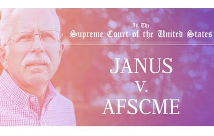 Janus vs AFSCME defensa sindicatos