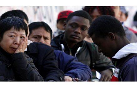 inmigración esencial para España