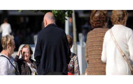 Mejoran pensiones viudedad 6 años después