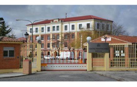 Piden siete años introducir drogas cárcel Burgos