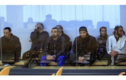colectivos clave frenar radicalización cárceles