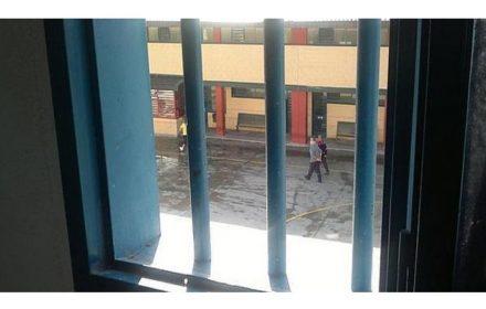 denuncia una nueva agresión Botafuegos