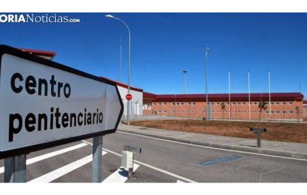 desbloquean obras colector cárcel Soria