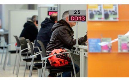 empleo precario domina mercado trabajo