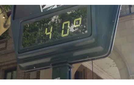 empresarios cumplir normativa y protección calor extremo