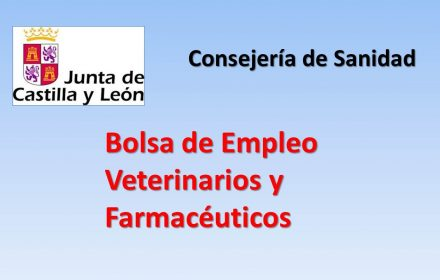 Bolsa veterinarios y farmaceuticos sep-2018