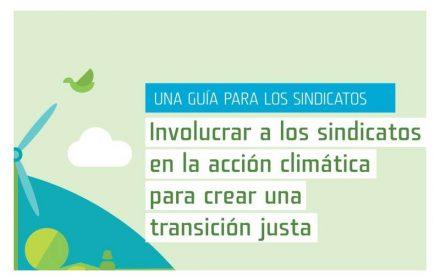 Cómo involucrarnos acción climática