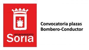 Convocatoria bombero ayto Soria sep-2018