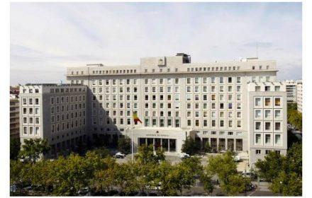 Defensa - Sindicatos levantado pleno Subcomisión