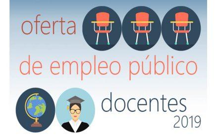 OEP Enseñanza 2018-2019