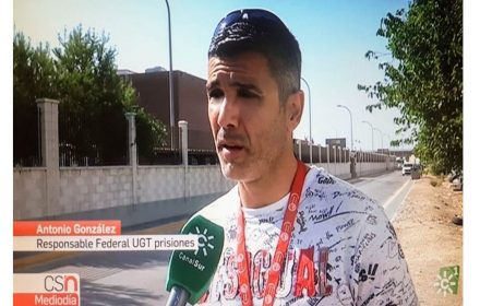 denuncia entrada drogas y móviles dron Alhaurín