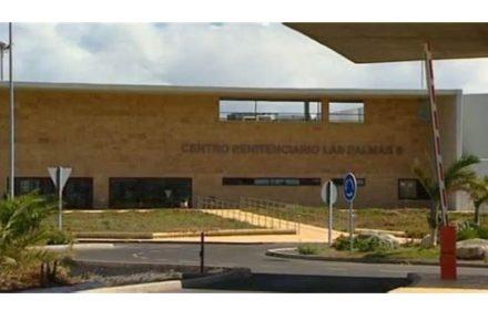 falta personal CP Las Palmas II
