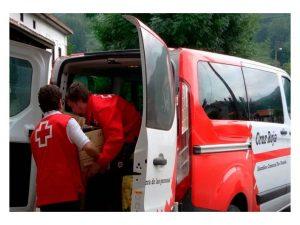 reclaman Cruz Roja Plan Igualdad