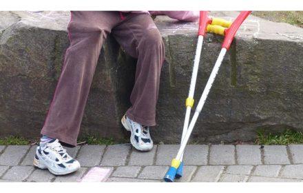 Mesa negociadora XV Convenio Atención Discapacidad