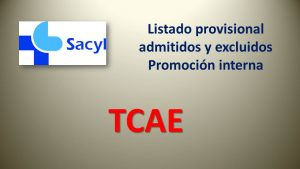 OPE 2018 prov promo int tcae oct-2018