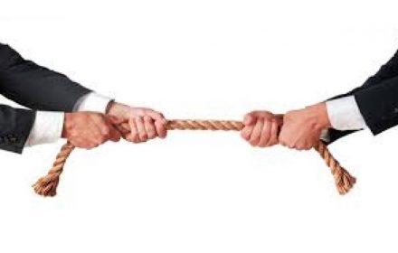 Reunión Negociadora IV Convenio Único 30-10-18