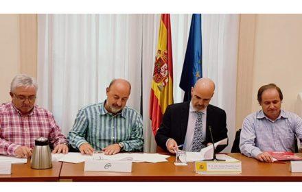 firma I Acuerdo movilidad funcionario AGE
