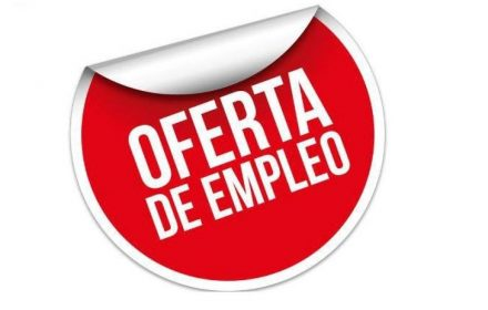 Exterior Ofertas de empleo