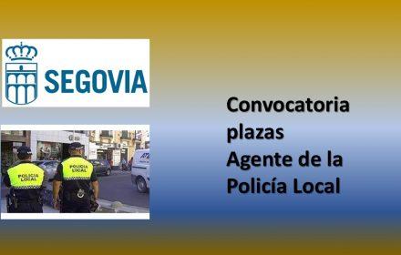 ayto segovia plazas policia local nov-2018