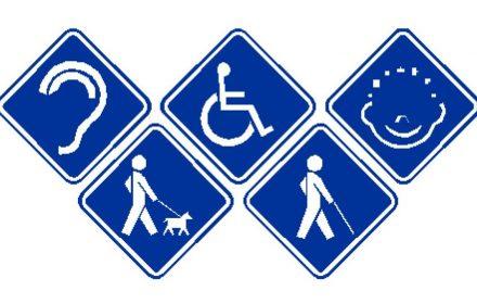 confiados preacuerdo XV Convenio Discapacidad