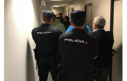 delegados Picasent encerrados subdelegación gobierno