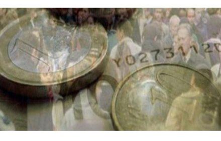Plan Estabilidad Presupuestaria repartir la riqueza