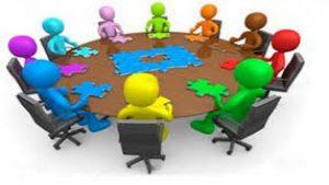 Mesa Sectorial Justicia Retribuciones y Empleo