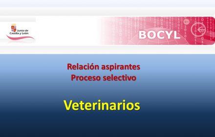 aspirantes veterinarios ene-2019