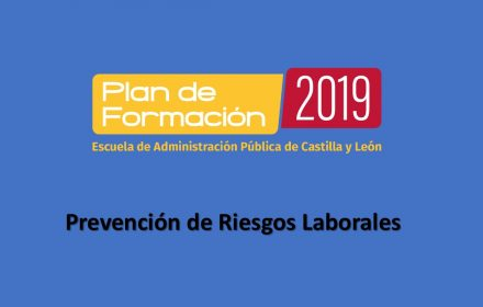 eclap 2019 actividades en PRL