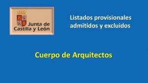 ope 2018 arquitectos ene-2019