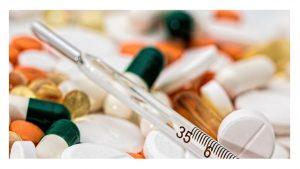 Constituida convenio comercio distribuidores farmacéuticos