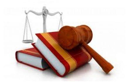 Convocatoria acceso libre laboral Justicia