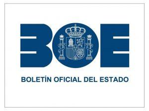 BOE Cuerpo Enfermeros IIPP