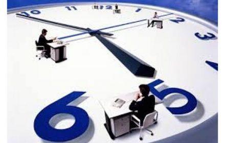 BOE Instrucción jornada y horarios AGE