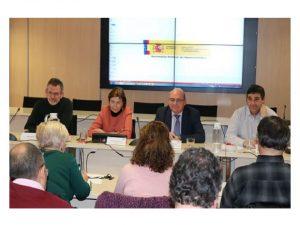 Estatuto PDI propuesta choca reivindicaciones
