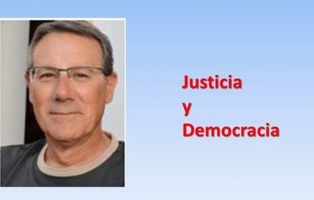 justicia y democracia