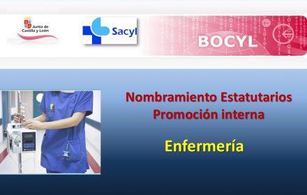 nombramiento enfermeria promo interna mar-2019