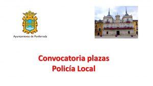 Ayto ponferrada policia abr-2019